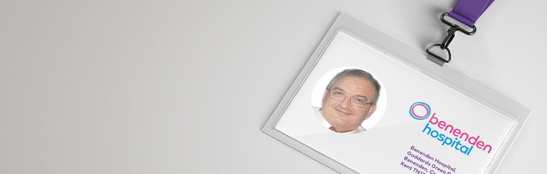 Mr Marzouk
