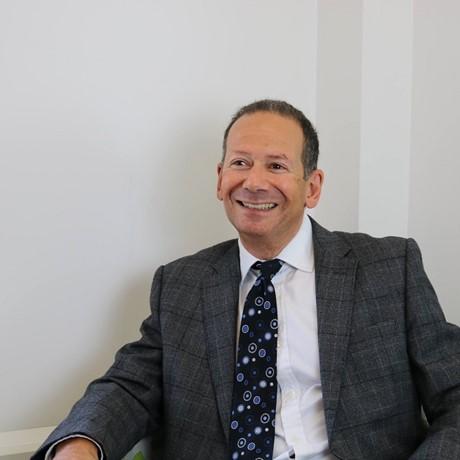 Dr Adam Harris
