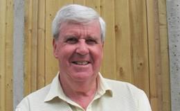 John Hobbins' successful cataract surgery